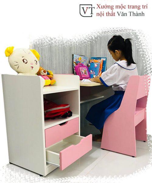 Bàn ghế học sinh Văn Thành